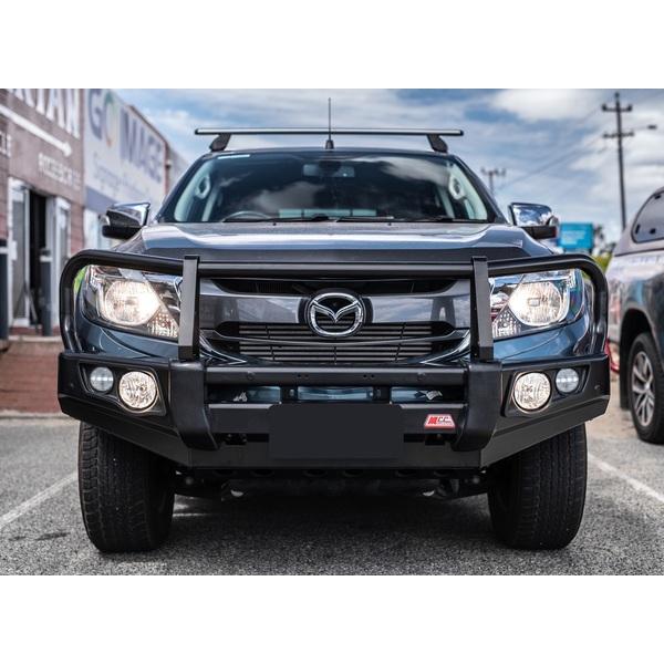 MCC Falcon 707-02 Winch Bar for Mazda BT50 2012-on