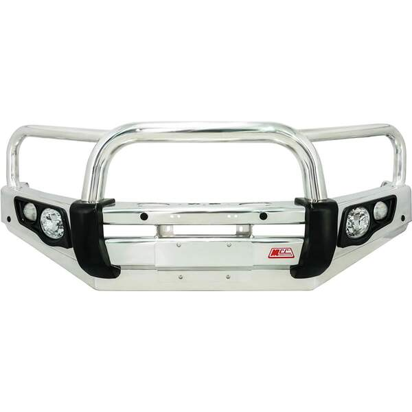 MCC Falcon 707-01 Alloy Winch Bar for Mitsubishi Triton / Challenger 2006-2014