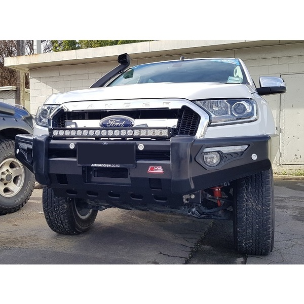 MCC Phoenix 808-01 No Loop Winch Bar for Mazda BT50 2012-on